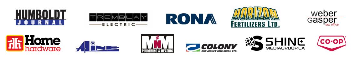 2018 HGC Sponsors